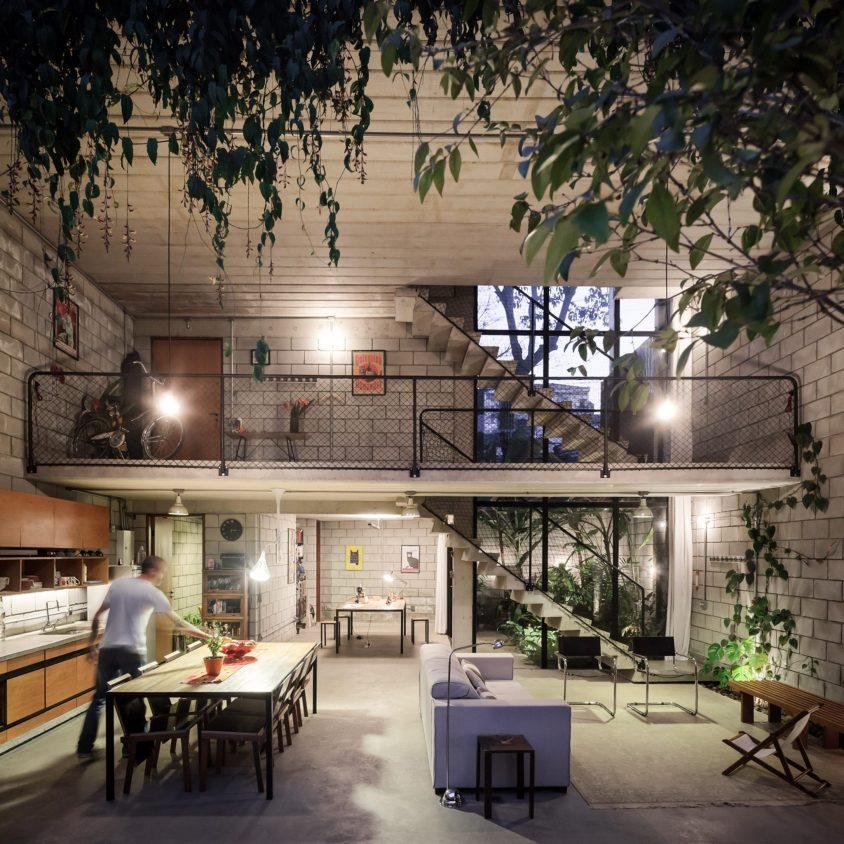 Un hogar económico 5