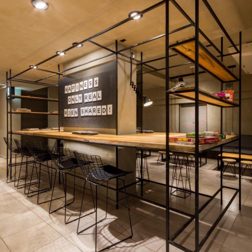 Aquiles Café: un lugar para relajarse 15