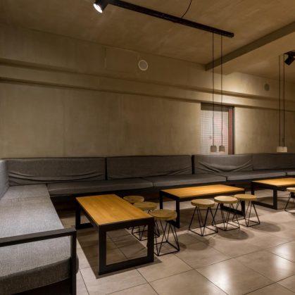 Aquiles Café: un lugar para relajarse 10
