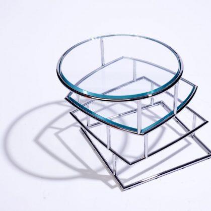 Arquitectura para contemplar 3