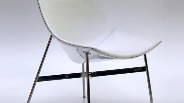 sillón lunar