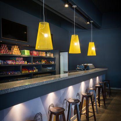 Bar Espacio Quality 2