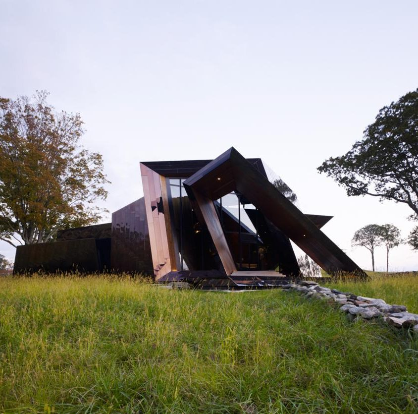Arquitectura para contemplar 6