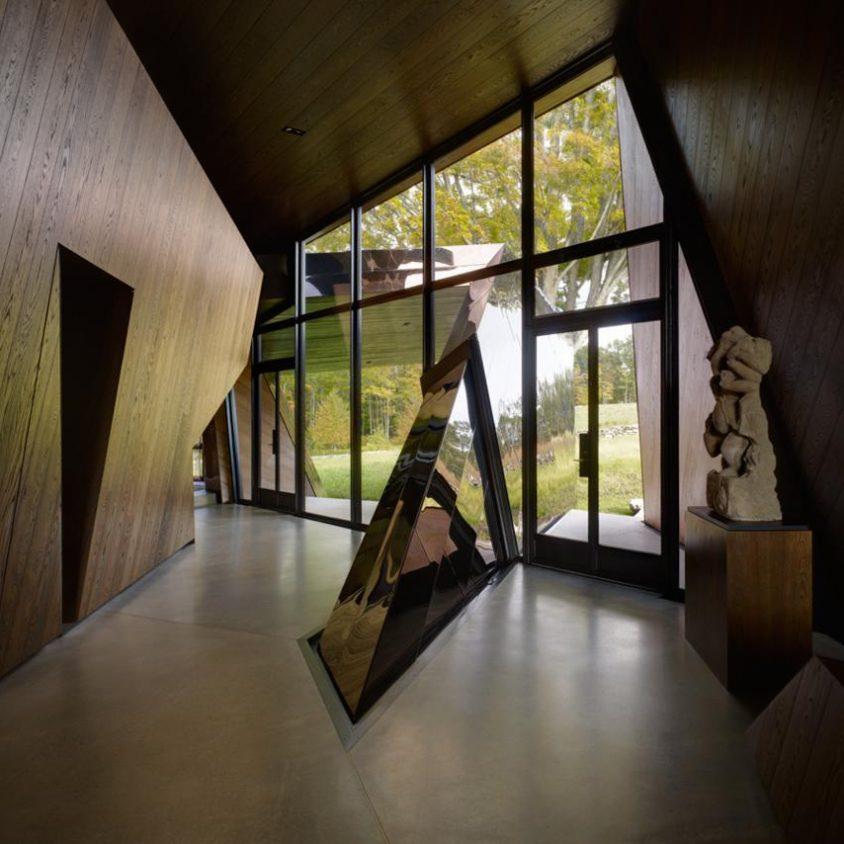 Arquitectura para contemplar 7