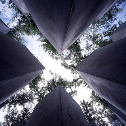 Arquitectura para contemplar 11