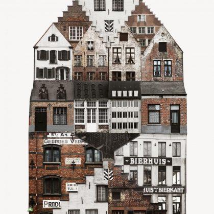 Composición: la ciudad 5