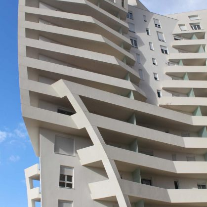 Arquitectura para contemplar 16