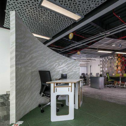 Un showroom apto para creativos 13