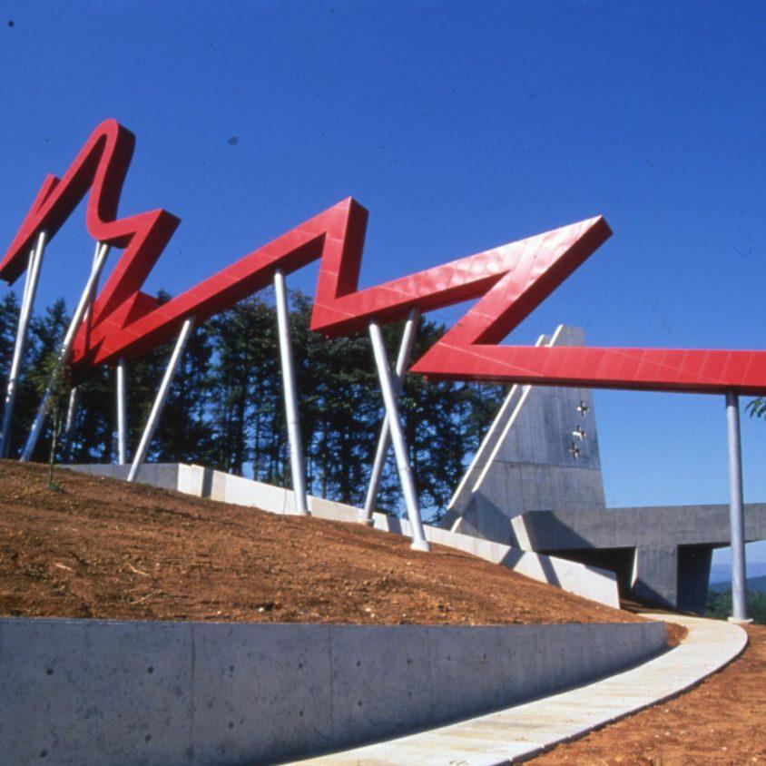 Arquitectura para contemplar 13