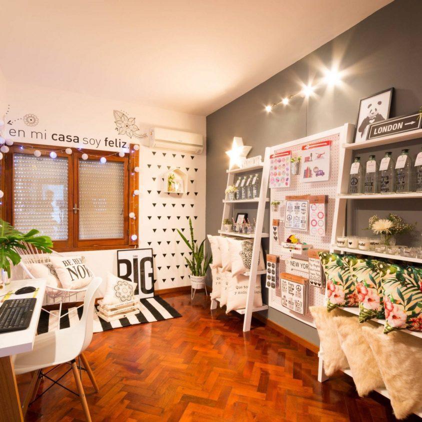 Un showroom para todas las edades 2