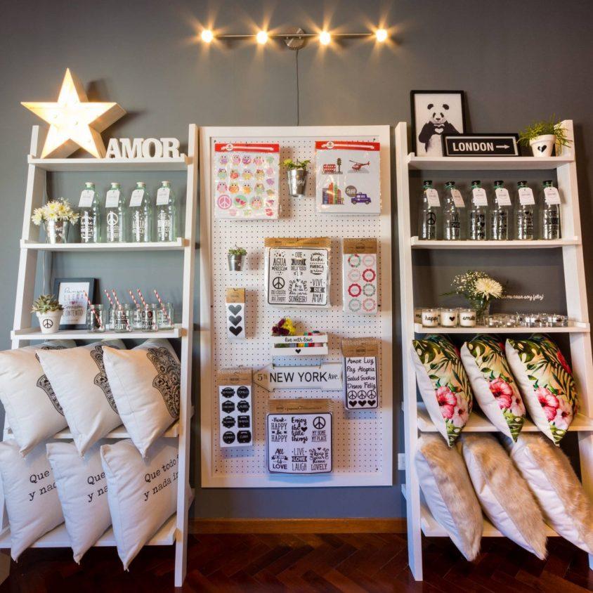 Un showroom para todas las edades 5