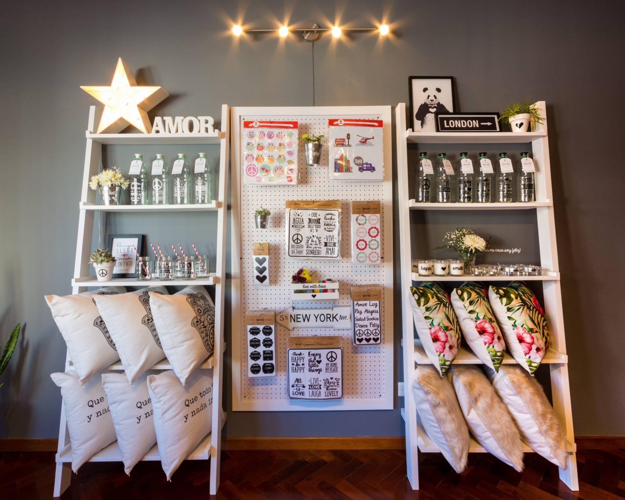 Un showroom para todas las edades 19