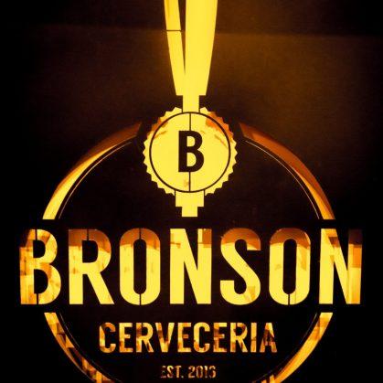 Bronson cervecería 18
