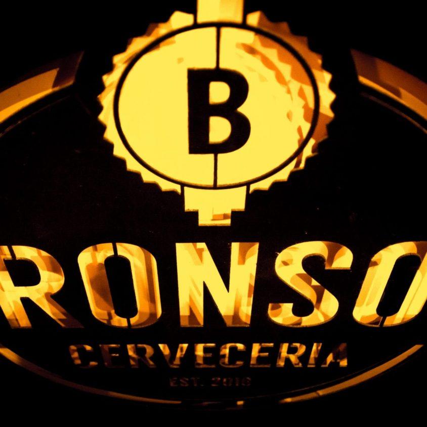 Bronson cervecería 16
