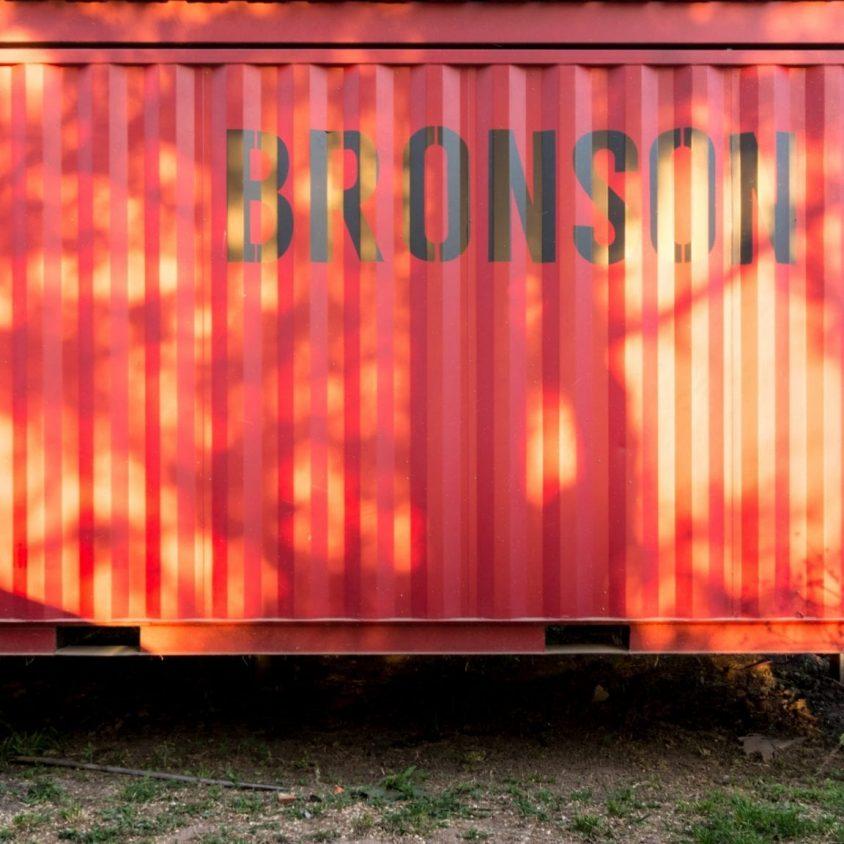 Bronson cervecería 10
