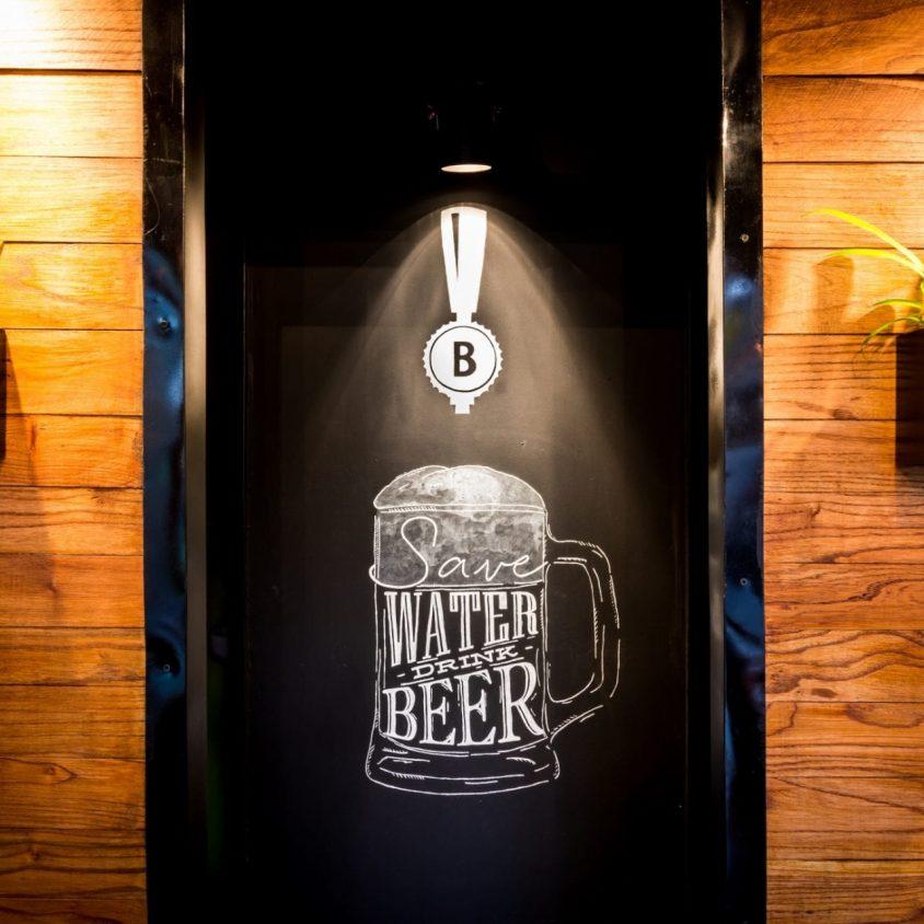 Bronson cervecería 19