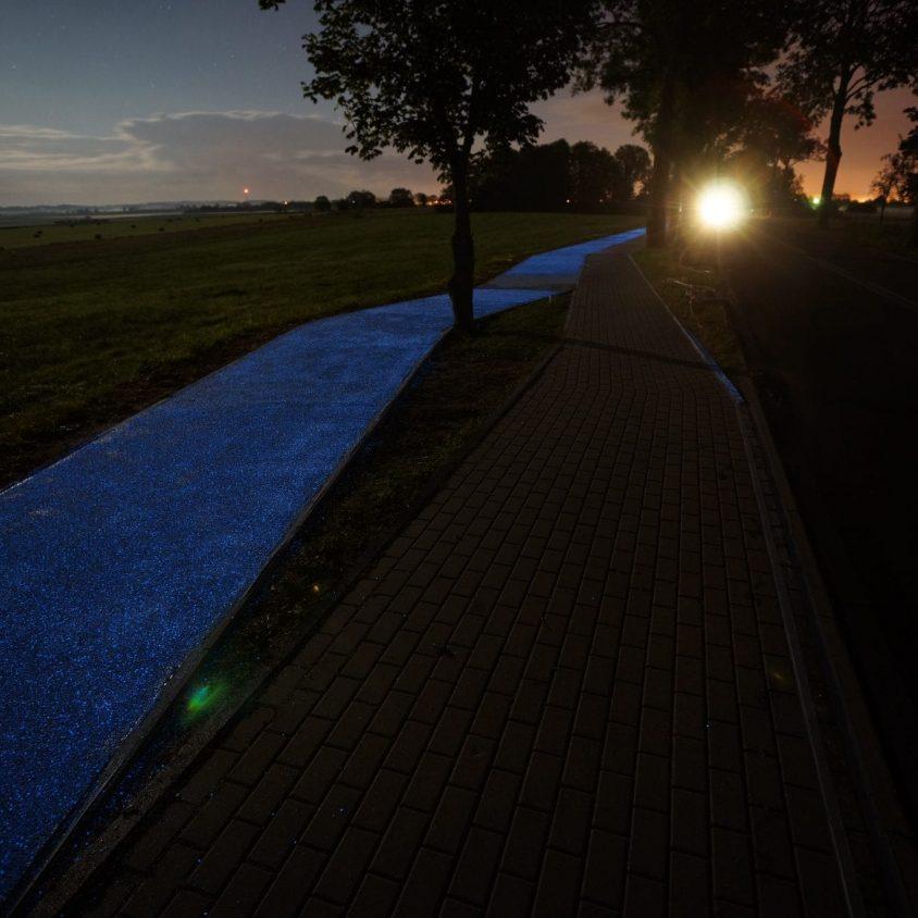 Un sendero eco-friendly 2