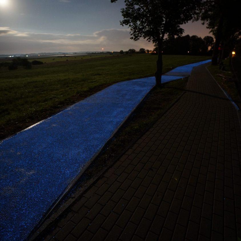 Un sendero eco-friendly 7