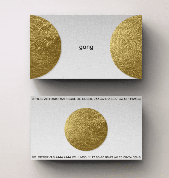 Gong, más que un restaurante 8