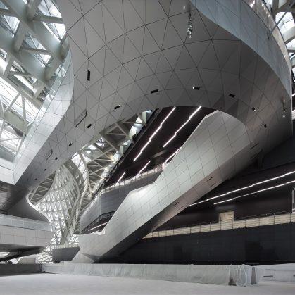 MOCAPE Museum 6