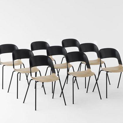 Una silla para todos 3