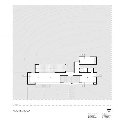 Casa LS 29