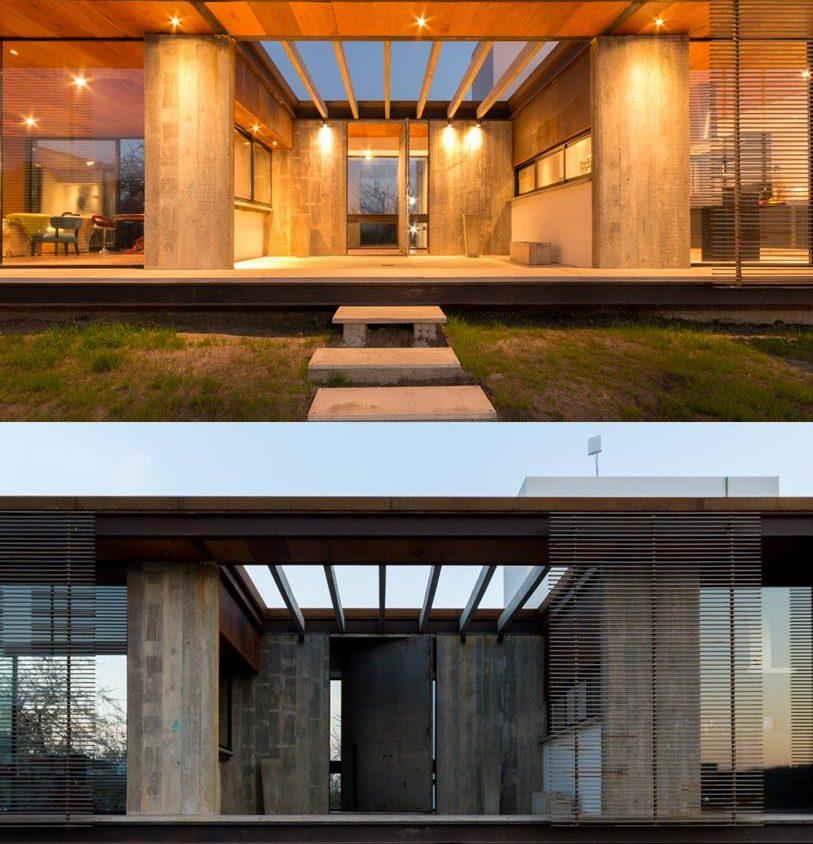 Casa LS 10