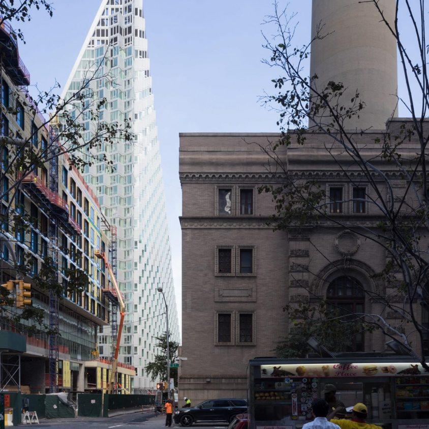Un híbrido en Manhattan 5