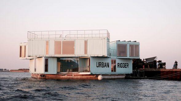 Urban Rigger 18