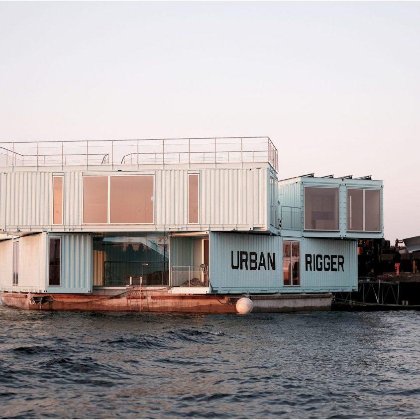 Urban Rigger 4