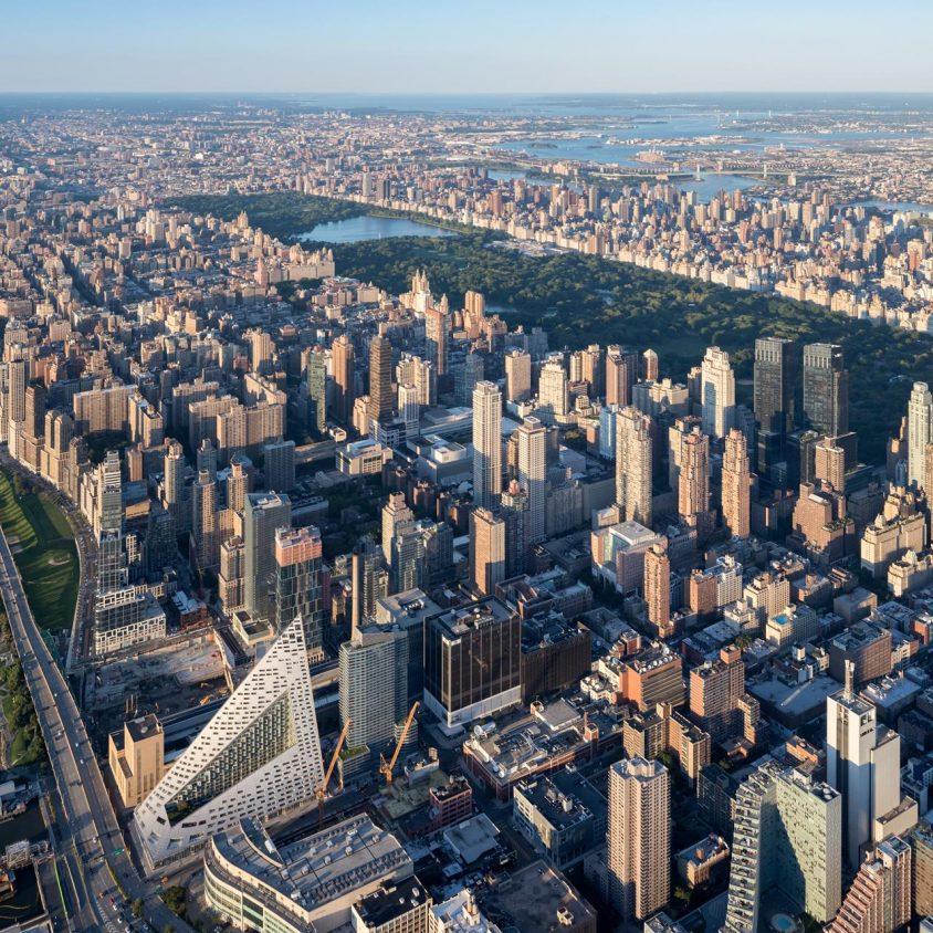 Un híbrido en Manhattan 8