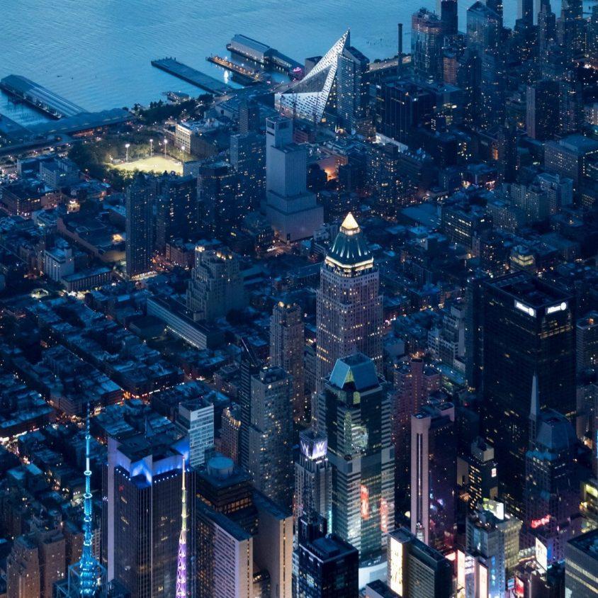 Un híbrido en Manhattan 15