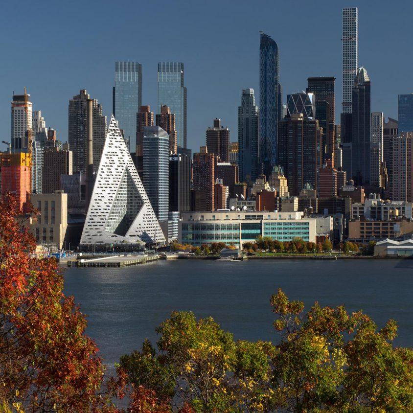Un híbrido en Manhattan 2