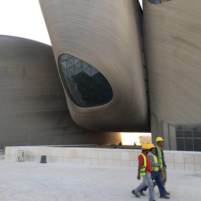 Centro Rey Abdulaziz para la Cultura Mundial 8