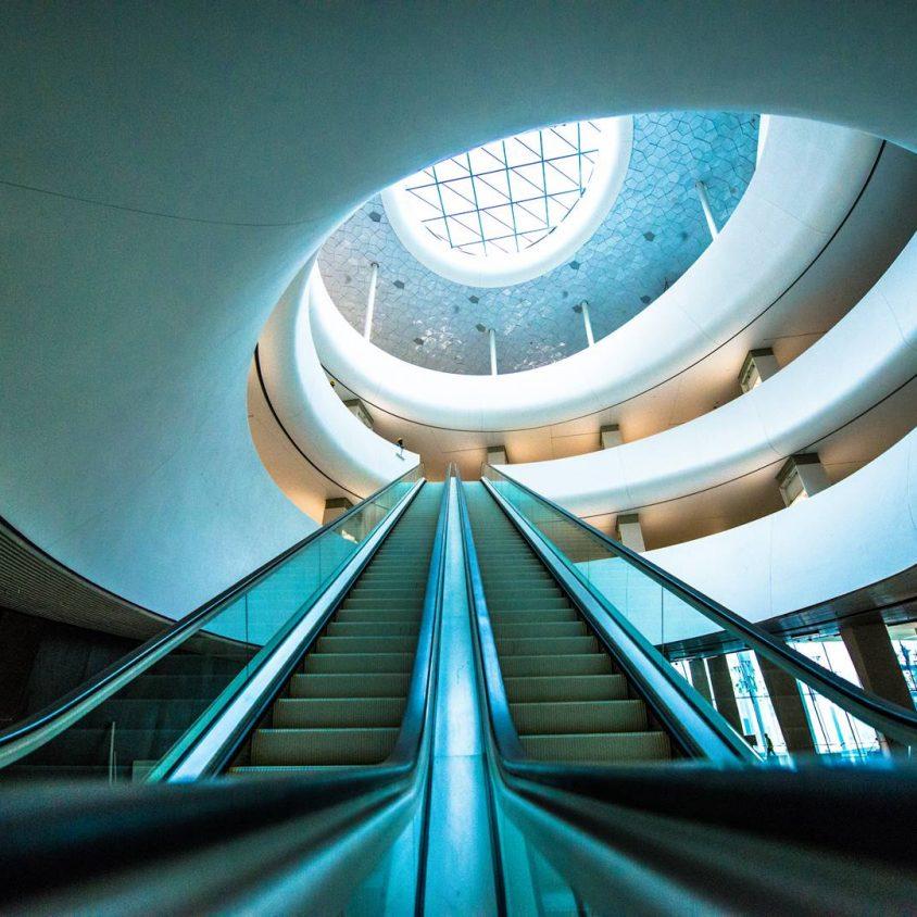 Centro Rey Abdulaziz para la Cultura Mundial 10