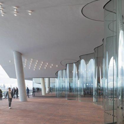 Elbphilharmonie Hamburg 8