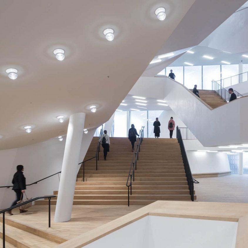 Elbphilharmonie Hamburg 14