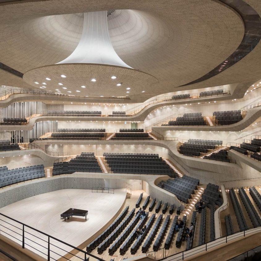Elbphilharmonie Hamburg 6