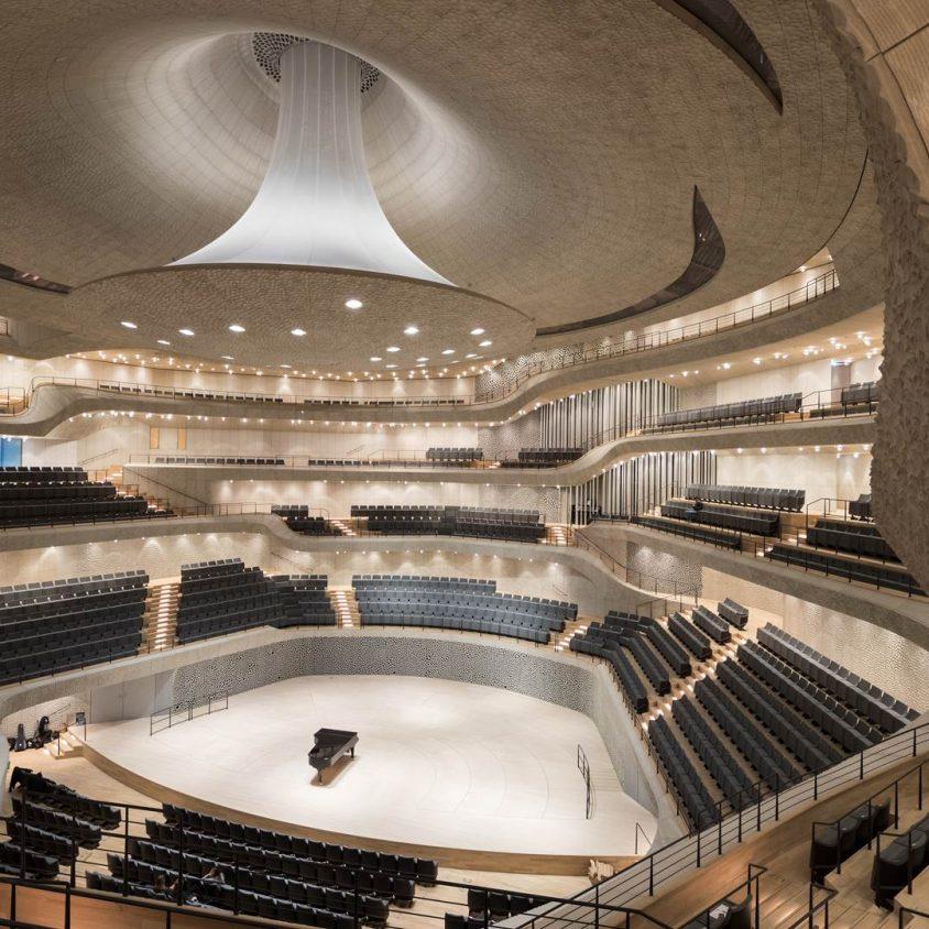 Elbphilharmonie Hamburg 5