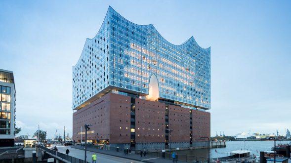 Elbphilharmonie Hamburg 9