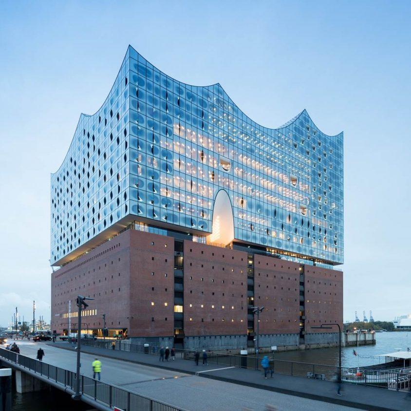 Elbphilharmonie Hamburg 3