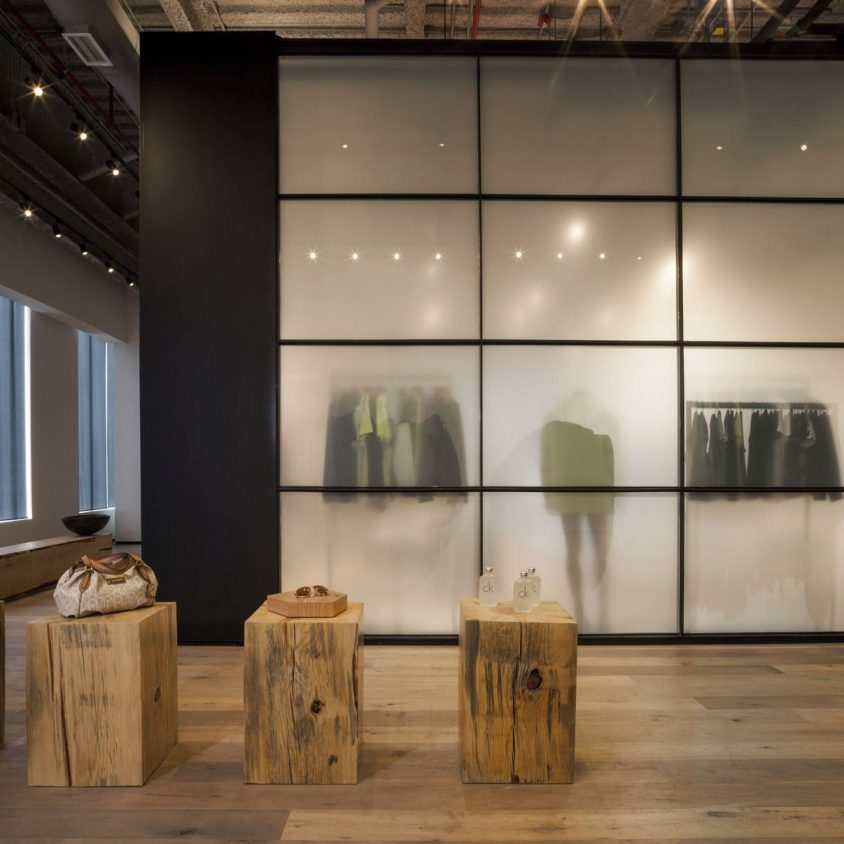 Calvin Klein - PVH Showroom 9