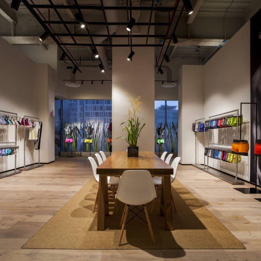 Calvin Klein - PVH Showroom 10