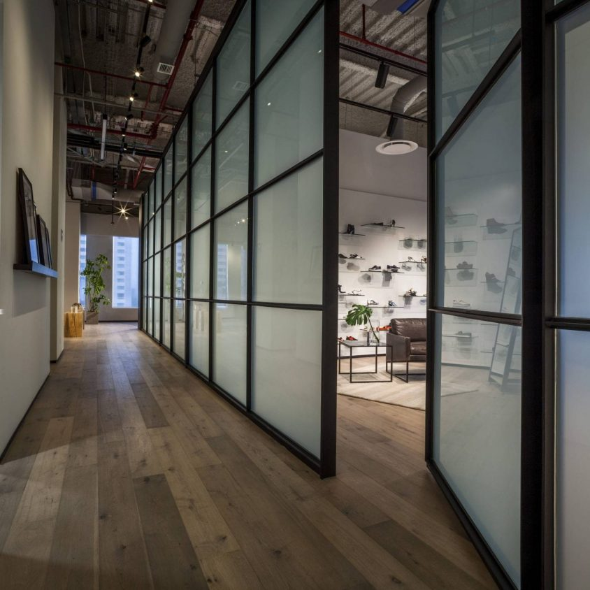 Calvin Klein - PVH Showroom 8