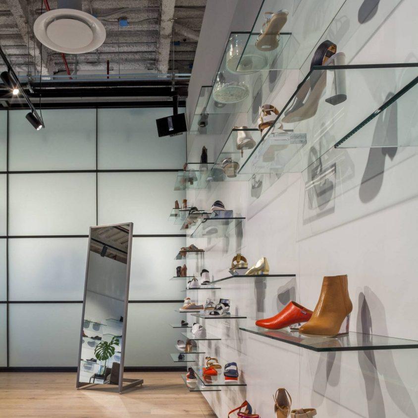 Calvin Klein - PVH Showroom 6