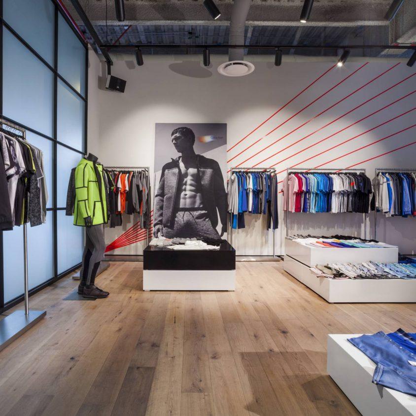 Calvin Klein - PVH Showroom 5