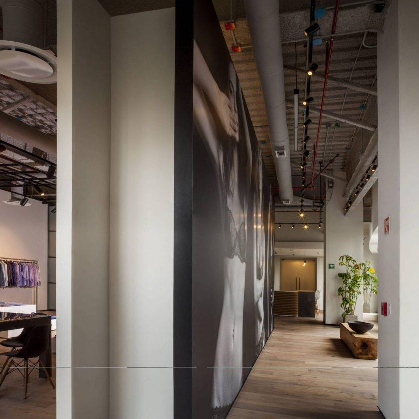Calvin Klein - PVH Showroom 12