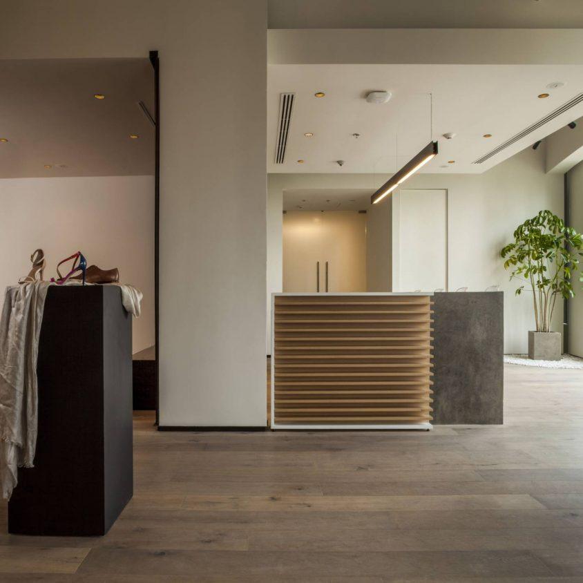 Calvin Klein - PVH Showroom 11