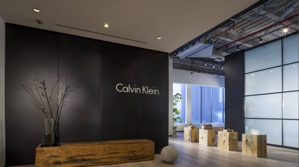 Calvin Klein - PVH Showroom 43