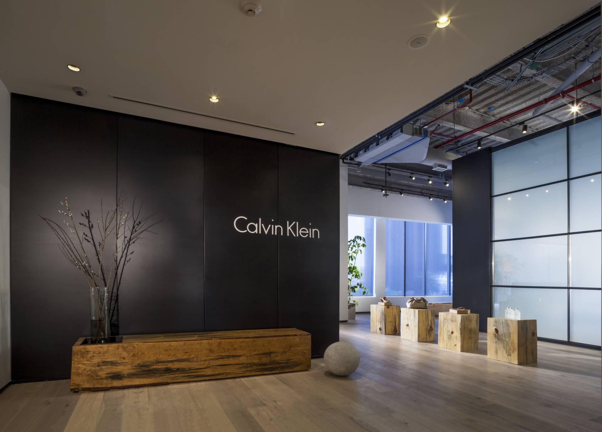 Calvin Klein - PVH Showroom 13